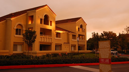 Irvine Apartments For Rent