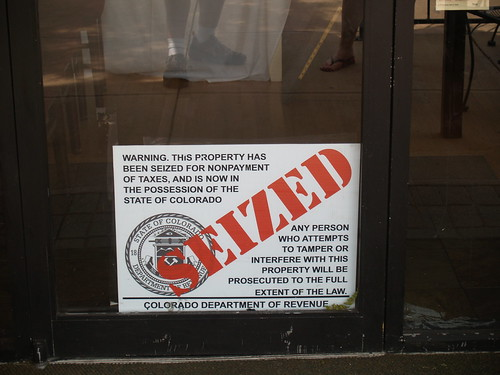 Seized! Plank restaurant closed due to misunderstanding | by charkesw
