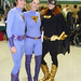 Wonder Twins & Batgirl