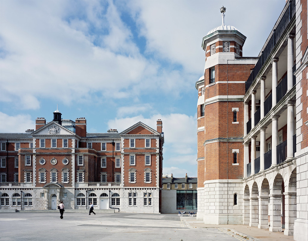 Chelsea College of Arts, University of the Arts London
