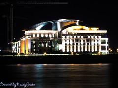 Nemzeti Színház by KassySnake