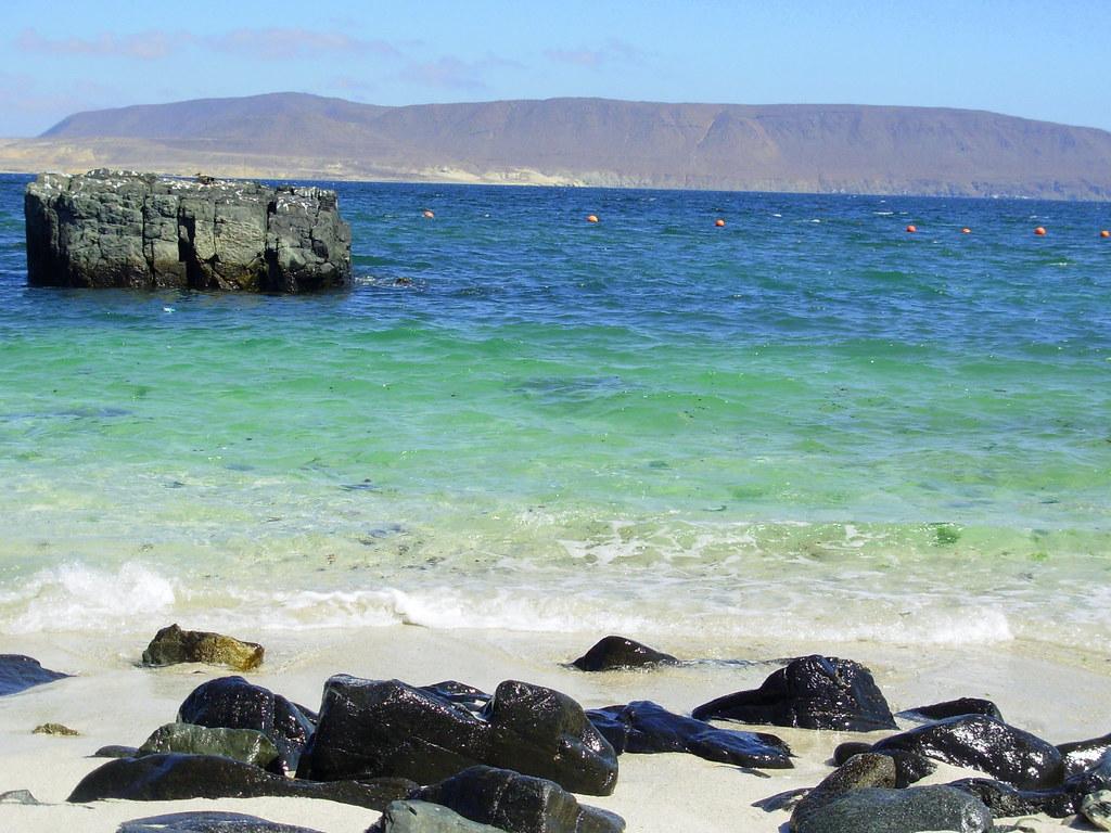 Bahía Inglesa - Chile