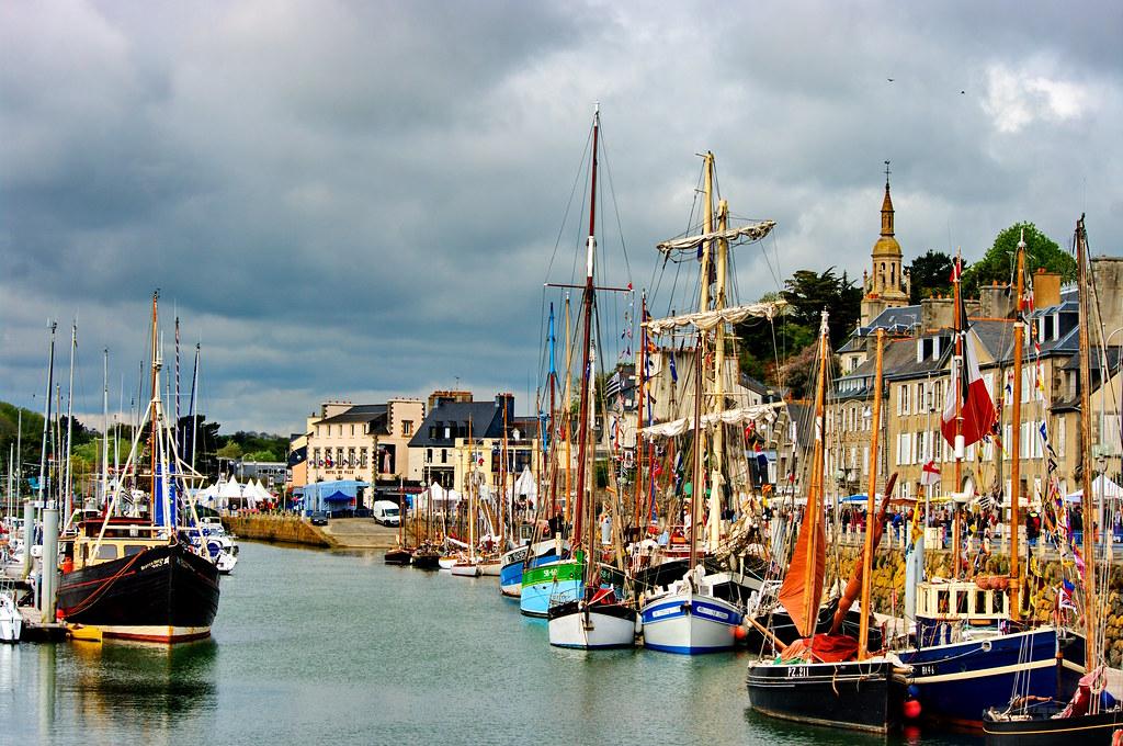 Bretagne, Binic 11