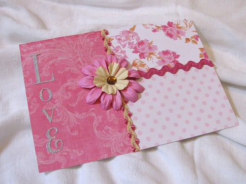 Valentine Card Swap | by creative chaos