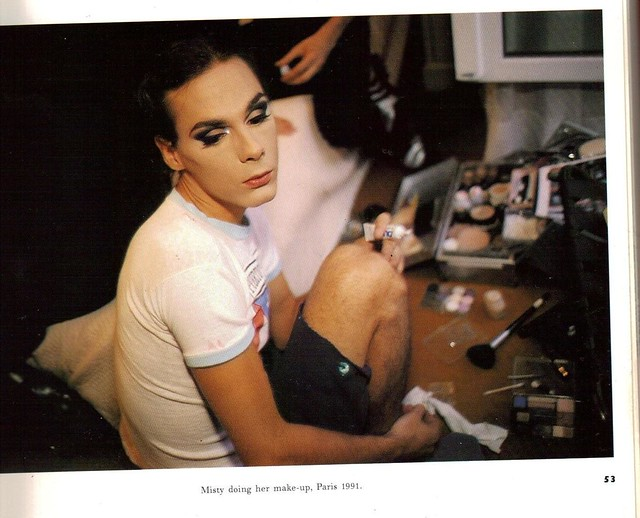 What Is A Side By Side >> The Other Side by Nan Goldin   Flickr