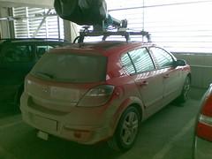 Google Street View kuvausauto by Kurja turjake