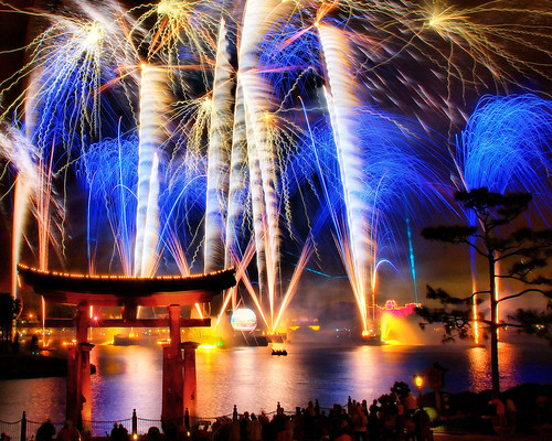 Disney - Illuminations - Reflections of Earth (4) (Explored) | by Express Monorail