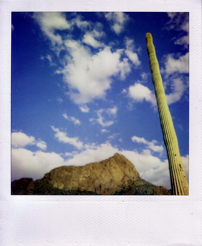 Picacho Peak | by kevin dooley