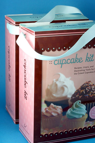 Two Cupcake Kits | by Bakerella
