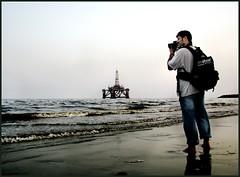 Sea Seyed  :: سید دریایی by ///ahyar