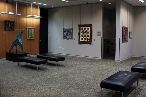 Skokie Library Room Reservation
