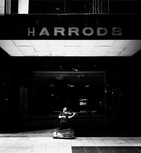 The Abandoned Harrods in Buenos Aires | by Stuck in Customs
