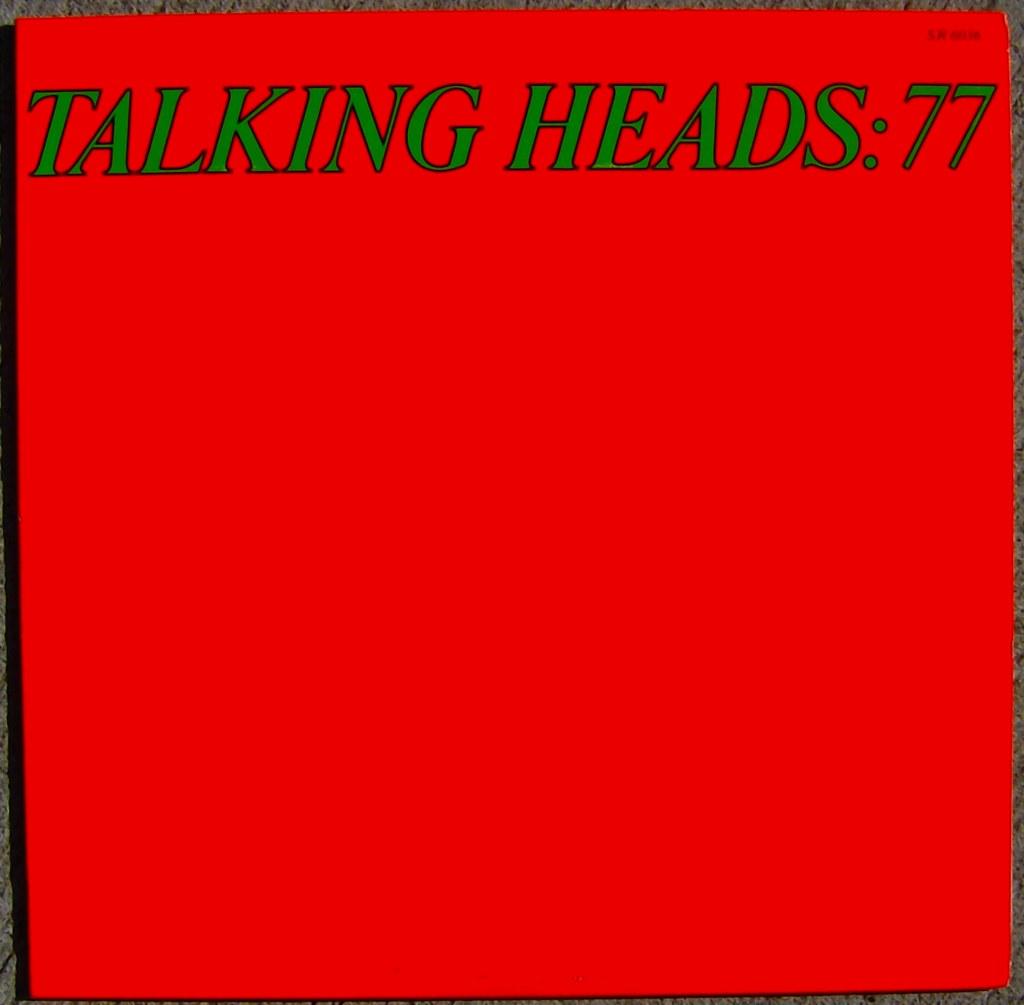 Talking Heads 77 Talking Heads 77 by