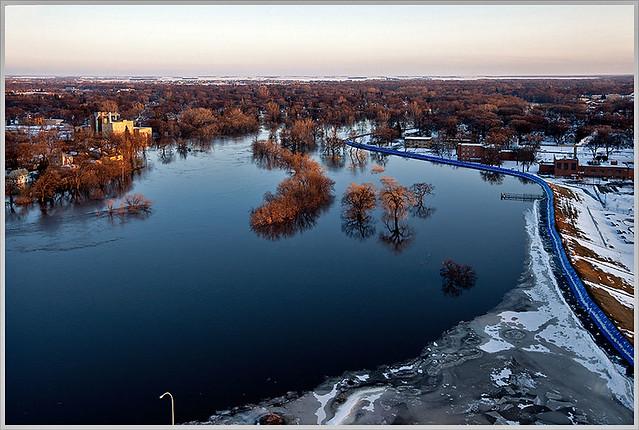 Fargo Flood Information