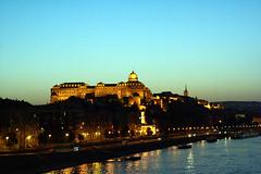 Budapest by Vane Delpech