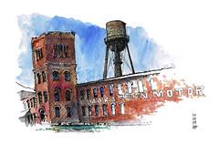 Marathon Motor Works _ Nashville by Drew Bryant
