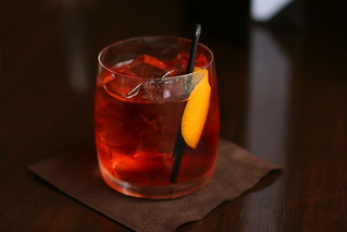Negroni (drink) | by Geoff Peters 604