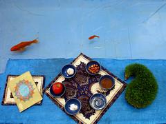 Happy Nowruz by shagreen*