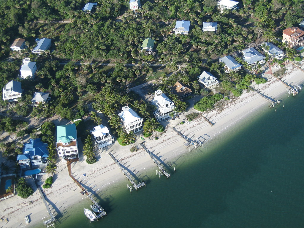 North Captiva Island_homes