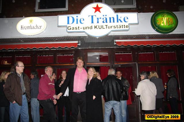 Szenekneipe Tränke 2009 Wieder da! | Flickr