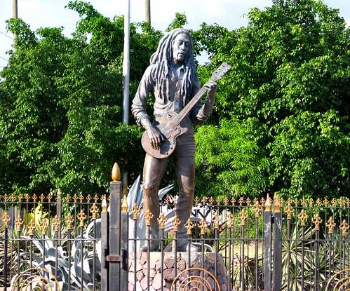 Dubdem Sound System :: Jamaican Tour 2009