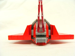 Small Starfighter Contest Entry by 5aint