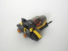 """SF-N33 """"Needler"""" by BrickinNick"""