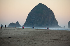 Cannon Beach, Oregon - Sept 09-1010 by Strober