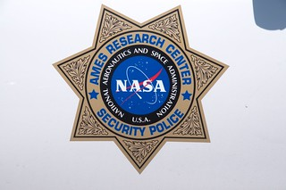 nasa police officer - photo #39