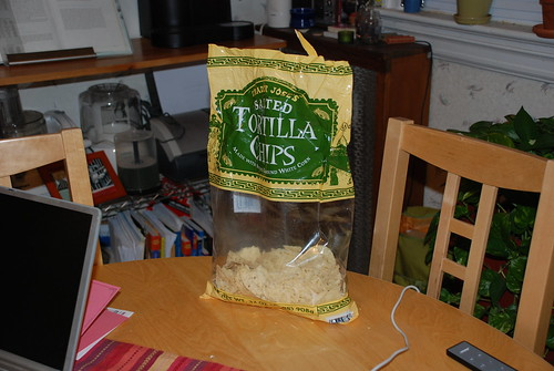 What holiday is complete without tortilla chips? | by cinderellasg