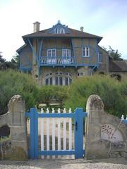 Villa La Bluette, Hermanville-sur-mer (14) by Yvette G.