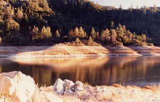 Lake Hemet, CA 1991