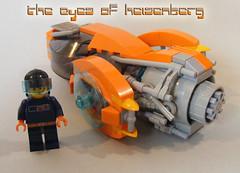 The Eyes Of Heisenberg by Cole Blaq