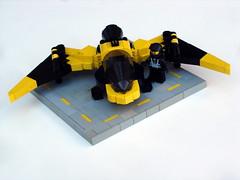 14145Y-B pilot by retracile