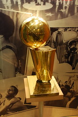 NBA Championship Trophy by afagen