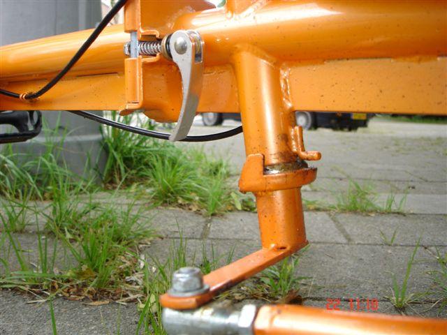 bambus lastenfahrrad tiki bike aktualisiert schritt 6 fertigstellung des. Black Bedroom Furniture Sets. Home Design Ideas