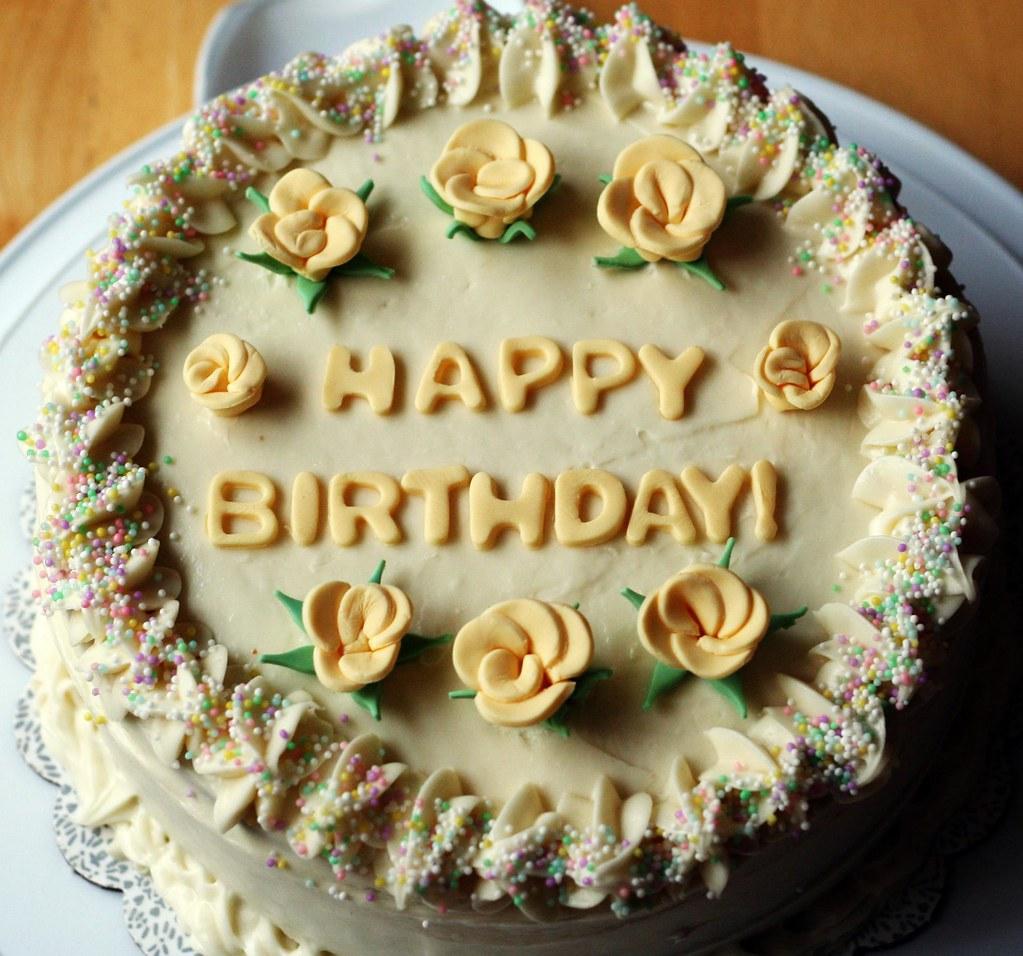 Happy Birthday Beautiful Cake Pics Beautiful Happy Birthday Cake