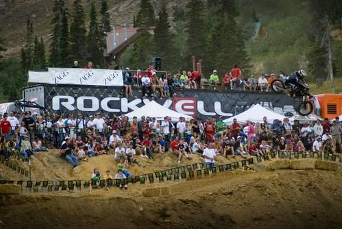 Rockwell Pro Hillclimb Series Logo Rockin' Rockwell Time | Flickr