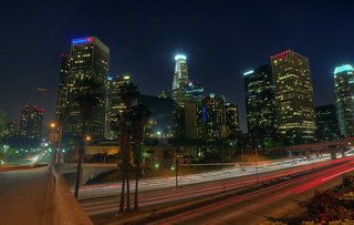 Downtown LA. | by stevelyon