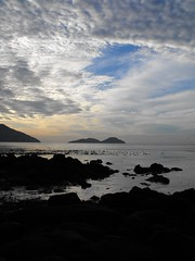 Calm Morning by Ridzo