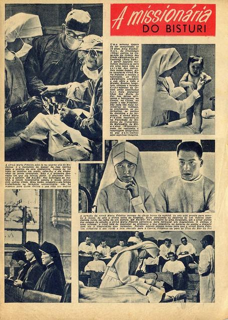 Século Ilustrado, No. 935, December 3 1955 - 35