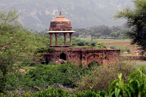 Bhangarh Fort | by Shahnawaz Sid