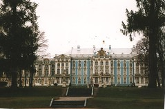 Catherine Palace | by sftrajan