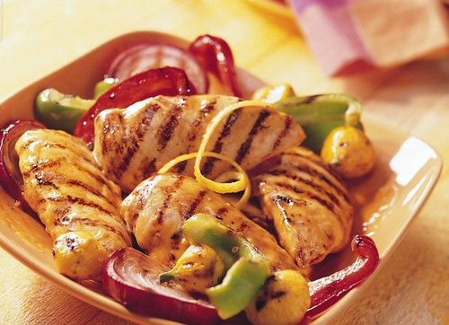 Grilled Citrus Chicken Recipe | by Betty Crocker Recipes