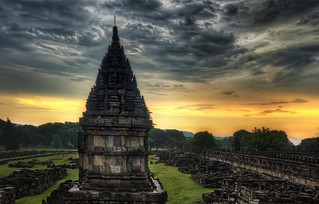 The Ruins of Prambanan in Yogyakarta (and two new reviews) | by Stuck in Customs