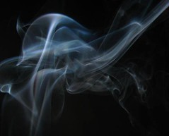 Smoke Texture | by lostandtaken