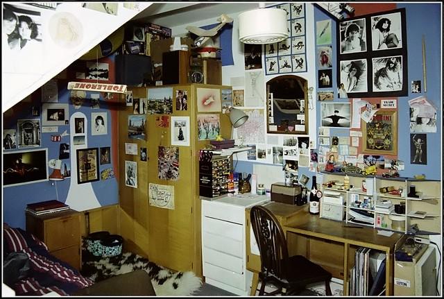 . My 80s Bedroom   1980 1989   Flickr