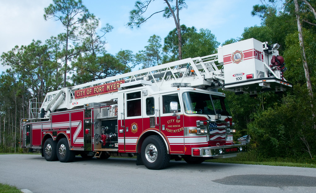 Fire Service State Of Florida Flickr Photo Sharing