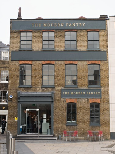 The Modern Pantry | by Stewf