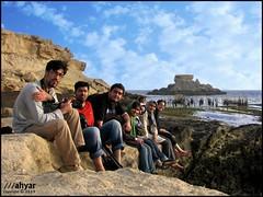Gheshm Gathering :: گردهمایی قشم by ///ahyar